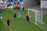 F.C. Hansa Rostock vs. 1. FC Union Berlin