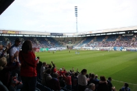 F.C. Hansa Rostock vs. 1. FC Union Berlin