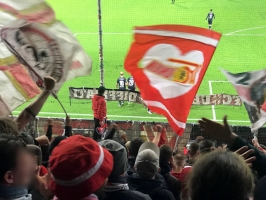 FC Ingolstadt 04 vs. 1. FC Union Berlin