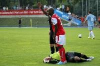 FC Viktoria 1889 Berlin vs. 1. FC Union Berlin 1:7
