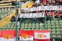 Forza Zwee! Die U23 bewahren...