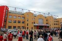 Freundschaftsspiel 1. FC Union Berlin gegen Celtic Glasgow