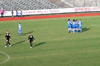 Freundschaftsspiel SC Union 06 vs 1. FC Union Berlin