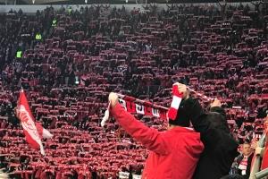 Hamburger SV vs. 1. FC Union Berlin