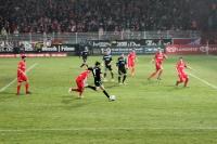 1. FC Union Berlin - TSV 1860 München, 24. Februar 2012, 0:1