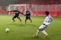 1. FC Union Berlin - Nationalmannschaft Aserbaidschan, Freundschaftsspiel 15.11.2011