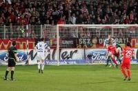 Den Arm um den Hals gelegt: Das gibt Strafstoß für den 1. FC Union Berlin!