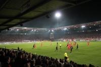 1. FC Union - Eintracht Frankfurt, 26. März 2012, 0:4