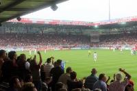 1. FC Union Berlin - FC Hansa Rostock