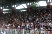 Fans des FC Hansa Rostock