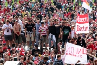 Rückblick: Aufstieg des 1. FC Union Berlin in die 2. Bundesliga (2009)