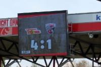 1. FC Union Berlin - FC Ingolstadt 04, 11. September 2011, 4:1