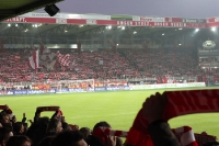 1. FC Union Berlin - FC St. Pauli, 2011/12, 0:2,