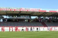 1. FC Union Berlin II - BFC Dynamo 4:2, 02. Oktober 2011