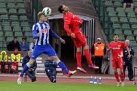 Kleines Berliner Derby zwischen Hertha BSC II und 1. FC Union II