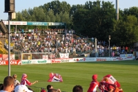 Rückblick 2007: Leeds United beim 1. FC Union Berlin