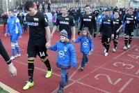SC Union 06 vs 1. FC Union Berlin