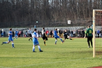 SC Union 06 vs 1. FC Union Berlin im Poststadion