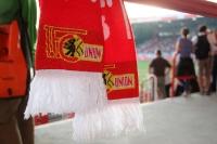 Schal des 1. FC Union Berlin