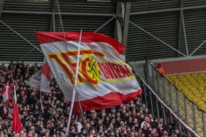 SG Dynamo Dresden vs. 1. FC Union Berlin