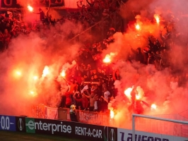 Slavia Praha vs. 1. FC Union Berlin