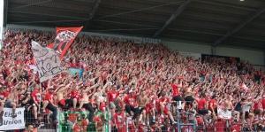 SpVgg Greuther Fürth vs. 1. FC Union Berlin