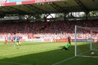 Strafstoß! 0:1 gegen Eintracht Braunschweig