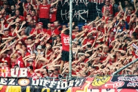Support Ultras Fans Union Berlin in Bochum