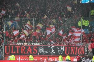 Ultras Union Berlin
