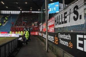 Support Union Berlin Fans in Bochum