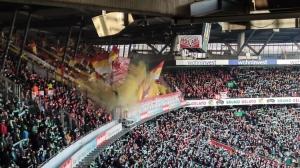 SV Werder Bremen vs. 1.FC Union Berlin