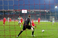 Testspiel 1. FC Union Berlin vs. Celtic FC