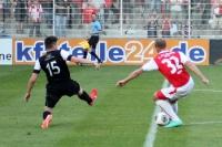 Testspiel 1. FC Union Berlin vs. Dundee United
