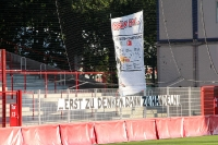 Testspiel: 1. FC Union Berlin vs. Hibernian Edinburgh, 24.07.2012