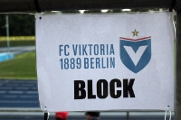 Testspiel 20.06.2013 FC Viktoria 1889 vs. 1. FC Union Berlin