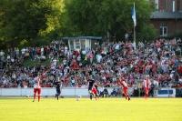Testspiel FC Strausberg - 1. FC Union Berlin, Juli 2012