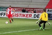 Torsten Mattuschka auf dem Weg zum 2:1 gegen Köln