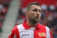 Torsten Mattuschka beim Spiel gegen Jahn Regensburg