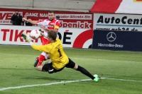 Torsten Mattuschka macht das 2:1 gegen den 1. FC Köln!