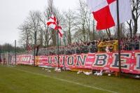Traditionsduell Chemie Leipzig vs. Union Berlin
