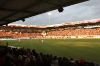 1. FC Union Berlin - FSV Frankfurt, 10.12.2011, Stadion An der Alten Försterei, 4:0,