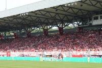 Ein Hauch von Liverpool beim 1. FC Union Berlin