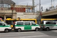 Mit dem Sonderbus von Dresden Hbf zum glücksgas Stadion: Fans des 1. FC Union Berlin auf Tour