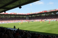 1. FC Union Berlin - Alemannia Aachen, 24. September 2011