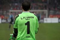Union Berlin empfängt 1860 München