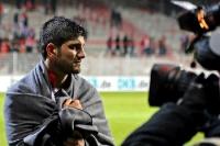 Union Berlin gewinnt gegen SV Sandhausen 3:1