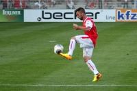Union Berlin testet gegen Dundee United, 07.07.2013