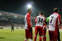 Union Berlin testet gegen FC Lausanne Sport