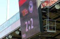 1. FC Union Berlin - Arminia Bielefeld 2:2