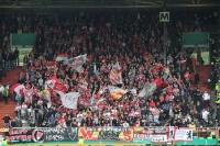 Union Fans in Essen